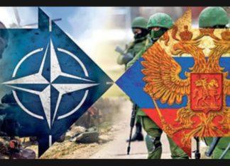нато-война-россия