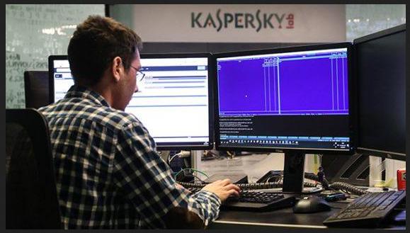 Сотрудничество Barclays и Касперского