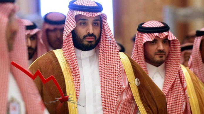 Хрупкость Саудовской Аравии и почему Мухаммед ибн Салман не Ататюрк