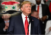 Опасная игра Дональда Трампа в Сирии