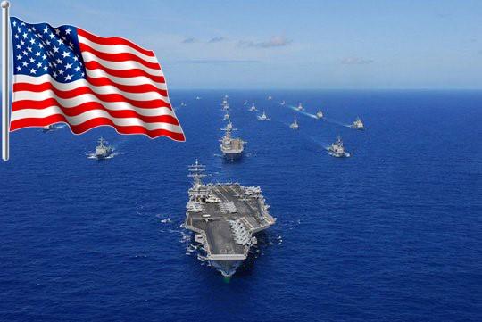 Самая большая ошибка ВМС США