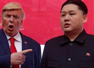 Будет ли встреча Дональда Трампа с Ким Чен Ыном?