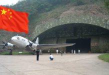 КНДР имеет подземные аэродромы и военные базы