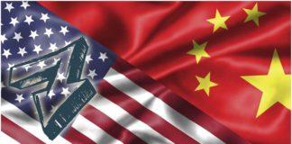 США проигрывают гонку Китаю