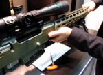 Российская мультикалиберная снайперская винтовка ORSIS F-17