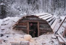 Правила выживания в российских лесах, если вы партизан