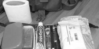 тревожный чемоданчик для детей, стариков, инвалидов 2