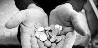 что делать, когда нет денег. как выжить в нищете