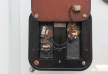 ФСБ захватило шпионское устройство