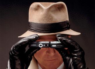 Шпионские устройства