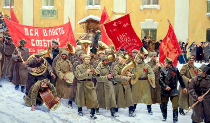 Как были проведены мероприятия к 100-летию Красной Армии?
