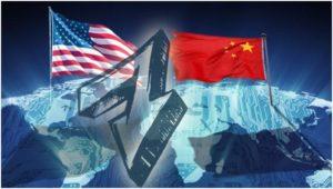 США проигрывают гонку Китаю в значимых технологиях