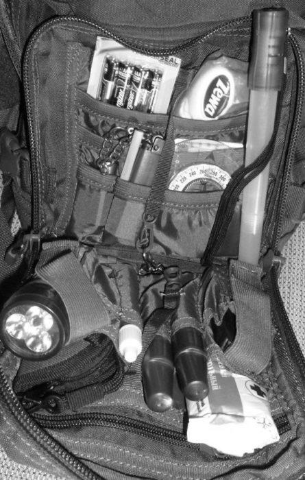 тревожный чемоданчик для детей, стариков, инвалидов